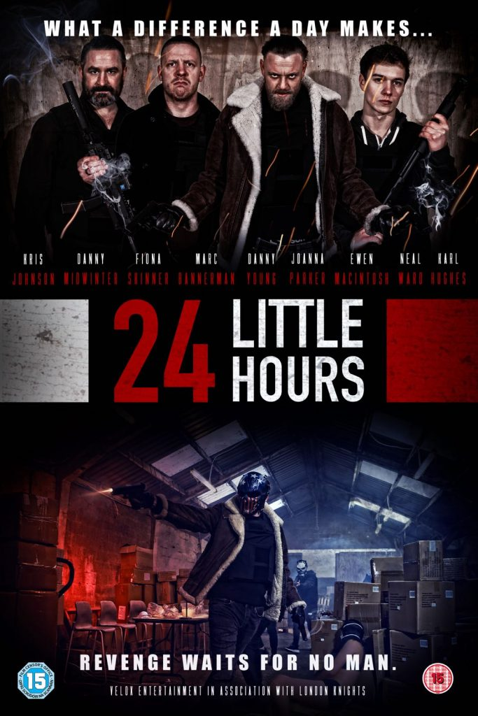 24 Little Hours Coming Soon