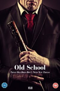 Old School - Coming Soon