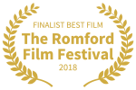 FINALIST BEST FILM - The Romford Film Festival - 2018