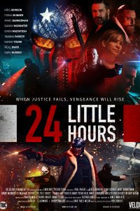 24 little hours portrait