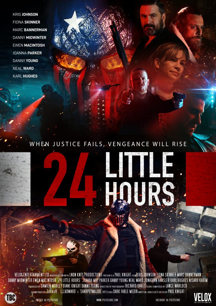 24 Little Hours - 2019