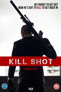 Kill Shot - Coming Soon