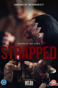 Strapped - Coming Soon