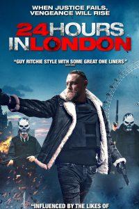 24 Hours in London - 2020