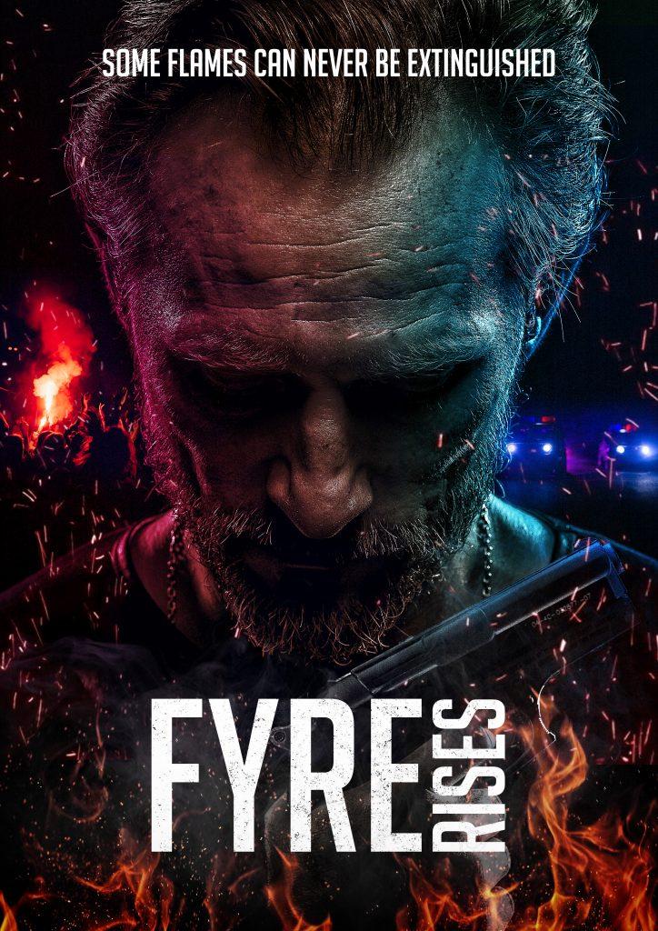 Fyre Rises - Coming Soon